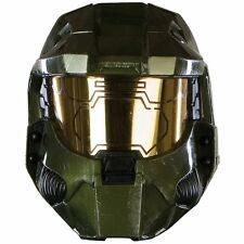 Halo 3 Master Chief Supreme Deluxe Helmet / Mask