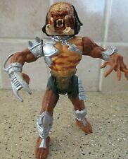 1993 Predator Cracked Tusk 20th Century Fox Action Kenner Figure