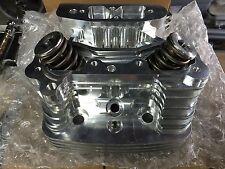 Harley Billet Big Bore Cylinder Heads Evo S&S Ultima Powerhouse