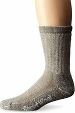Smartwool Trekking Crew Socks-Men's Heavy Cushioned Wool Performance Sock, Taupe