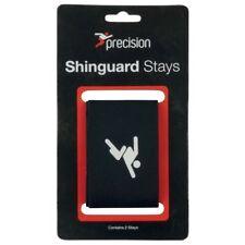 Precision Football Shin Pad Supports / Shinpad Holders / Ties / Guard Stays