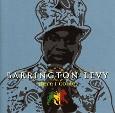 Barrington Levy - Here I Come [New CD] Holland - Import