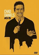 Chad Daniels: As Is [New DVD]
