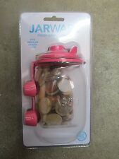 Jar lids Piggy Bank Lid Regular Mason Ball Canning  #82600  NEW