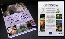 Buch der Kloster-Heilkunde Heilkräuter Heilpflanzen Vorbeugen behandeln heilen