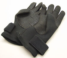 Deep Sea Products Diving Gloves, Nylon & Neoprene.  New.  Small