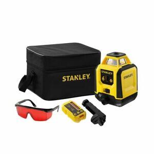 Stanley DIY Rotationslaser rot   STHT77616-0