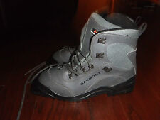 GARMONT CROSS COUNTRY INSULATED SKI  BOOTS MENS AU SZ 12 / 46.5