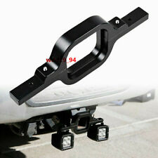 Tow Hitch Mount Pod Backup Reverse Lights bracke For JEEP Off-Road 4x4 Truck SUV