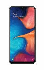 Samsung Galaxy A20 SM-A205U - 32GB - Black (Verizon) (Single SIM)
