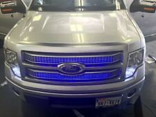 LED Truck & Car GRILL Light KIT --- UNIVERSAL part for any vehicle