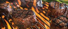 4 GOURMET Filet Mignon Steaks 5oz Meat/Beef/Frozen