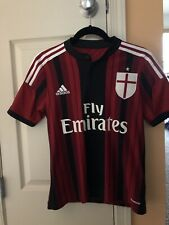 a9453e721 Adidas Fly Emirates Soccer Jersey - England Boys Size Large