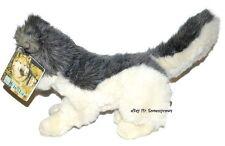 "Fiesta Mexican Wolf Stuffed Animal Plush Toy w/Tag 12"" Lovey"