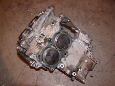 HONDA VFR 800 RC 46 anno 2003 MOTORE CHASSIS CON PISTONE ENGINE CASE with pistons