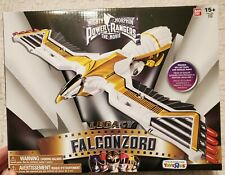 Bandai Mighty Morphin Power Rangers Legacy Falconzord | Complete in Box