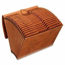 1 Pack Document Storage Expanding File Folder Pockets Letter Size Organizer Az