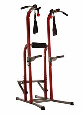 Stamina|X FORTRESS COMPLETE Power Tower Plyo Box Handholds 50-1755A