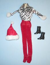 1997 Toys R Us Fashion Avenue Spectacular Seasons WINTER Outfit