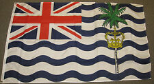 3X5 BRITISH INDIAN OCEAN FLAG GREAT BRITAIN UK NEW F481