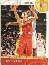 Panini NBA (Adrenalyn XL) 2013/2014 - #057 Jeremy Lin - Houston Rockets