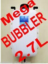 MEGA   HHO BUBBLER /  RESEVOIR  /  2.7 L    EFIE  PWM.