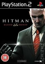 Hitman: Blood Money (PS2) VideoGames