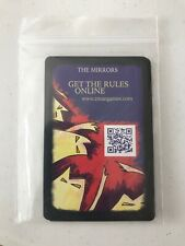 Onirim Card Game Promo Pack Mini Expansion - The Mirrors - NEW!