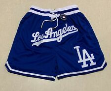 Los Angeles Dodgers Shorts
