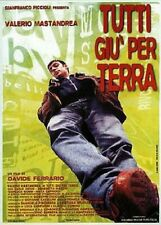 Tutti Giu' Per Terra DVD 4800004293 MINERVA PICTURES