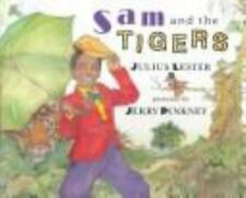 Sam and the Tigers: A New Telling of Little Black Sambo, Lester, Julius, Good Bo