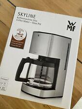 WMF Kaffeemaschine Skyline