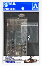 Aoshima 10921 Pagani Huayra Detail Up Parts 1/24 scale