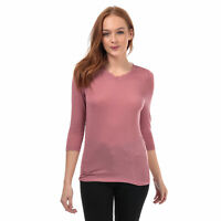 Womens Vero Moda Honey Lace Trim Top In Mesa Rose