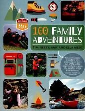 100 Family Adventures (The Meek Family), Meek Family
