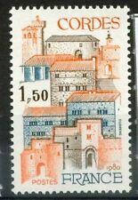 Francia 1980 SG 2360 Nuovo ** 100%