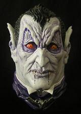 Classic Vampire Halloween Mask Don Post Not Freddy Jason