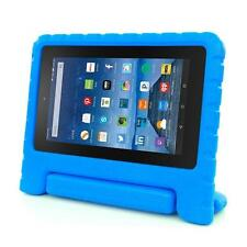 """Kids Shock Proof EVA Handle Case Cover Hülle for Amazon Kindle Fire HD 7"""" 2015"""