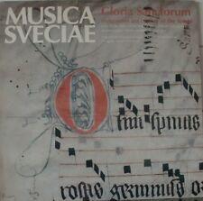 PROPRIUS LP PROP 9915: Gloria Sanctorum - Glory of the Saints - Sweden 1983 OOP