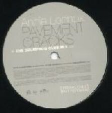 "Annie Lennox Pavement Cracks uk Dj 12"" The Scumfrog mixes"