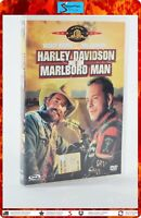 HARLEY DAVISON E MARLBORO MAN MICKEY ROURKE DON JOHNSON DVD EDITORIALE OTTIMO