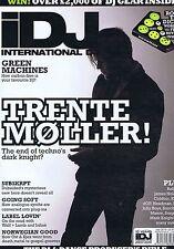 TRENTE MOLLER / SUBSKRPT / COLDCUTIDJ magazineno.128July2010