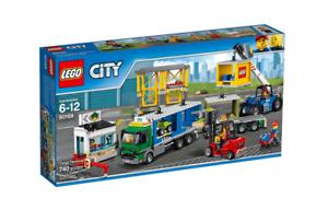 LEGO 60169 City Cargo Terminal  BRAND NEW