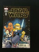 Star Wars Vol.2 # 1 - Skottie Young Variant