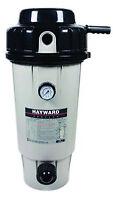 Hayward Perflex EC50AC Above Ground DE Swimming Pool Filter EC50