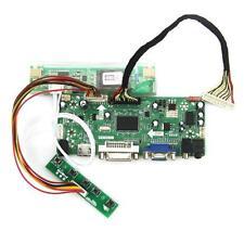 """for LQ164M1LA4A  16.4"""" 1920x1080 Controller Board(HDMI+VGA+DVI+Audio+Earphone)"""