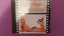 FAUSTO PAPETTI - HOLLYWOOD. CD RICORDI  NO BARCODE EDITION