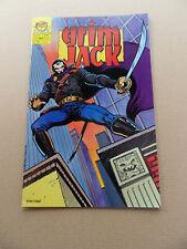 Grim Jack 40 . First 1987 . VF