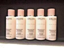 ORLANE B21 Oligo Vitamin Vitalizing Cleanser - Lot of 5 - 1.7oz ea NEW