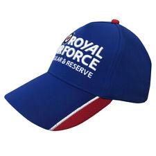 RAF Kawasaki Official Merchandise Adult Motorcycle Motorsport Baseball Cap
